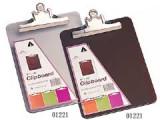 "PS Clipboard w/6"" Spring Clip manufacturer & Supplier"