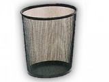Waste Basket manufacturer & Supplier