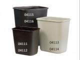Durable Rectangle Waste Baskets manufacturer & Supplier