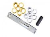 Double Side Grommet Punch manufacturer & Supplier