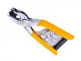 Double Sides Grommet Punch manufacturer & Supplier