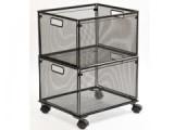 Mesh Collapsible Cart manufacturer & Supplier